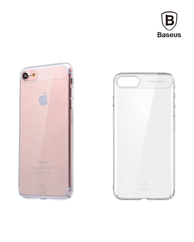 Baseus Sky Case for iPhone 7/8 Transparent (WIAPIPH7/8-SP02)